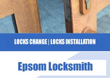 Epsom locksmith